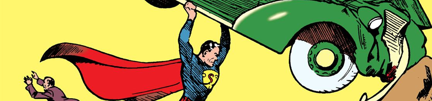 10 Most valuable comic books ever