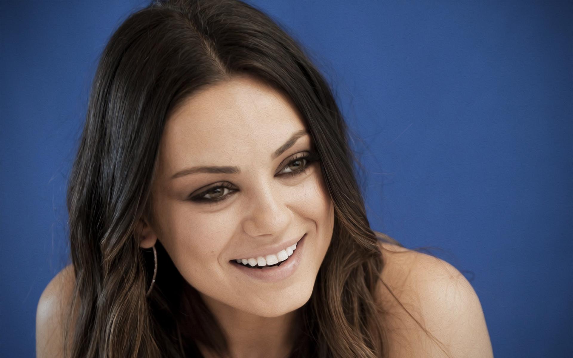 Mila Kunis Oz Interview goes Viral - GeekShizzle Mila Kunis