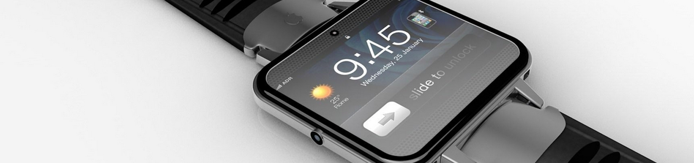 Apple planing a Smart Watch…iWatch