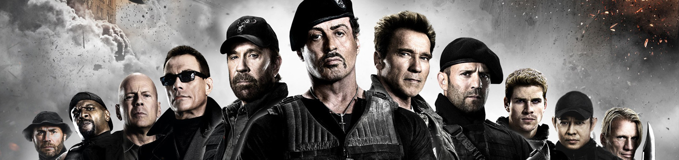 Expendables 3 Update, Who do you want to see added to the cast? [Poll]