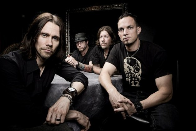 Alter Bridge – Fortress Album Review, The Heaviest AB album to date!
