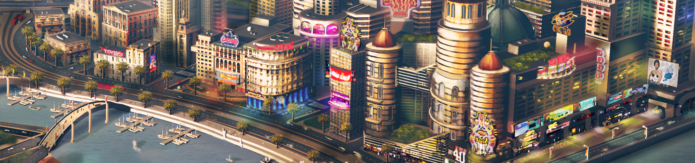 SimCity Crawling Back from Launch – Free Game for Disappointed Fans