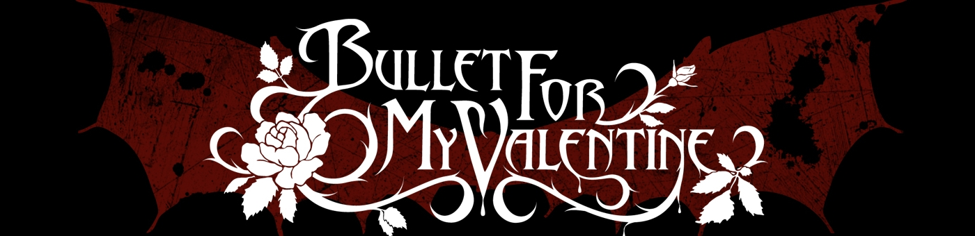 Bullet for My Valentine – New Album Will be Released on 12 February 2013