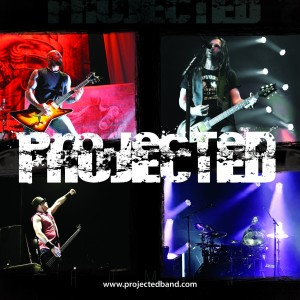 Review: Human, Projected's one and only album