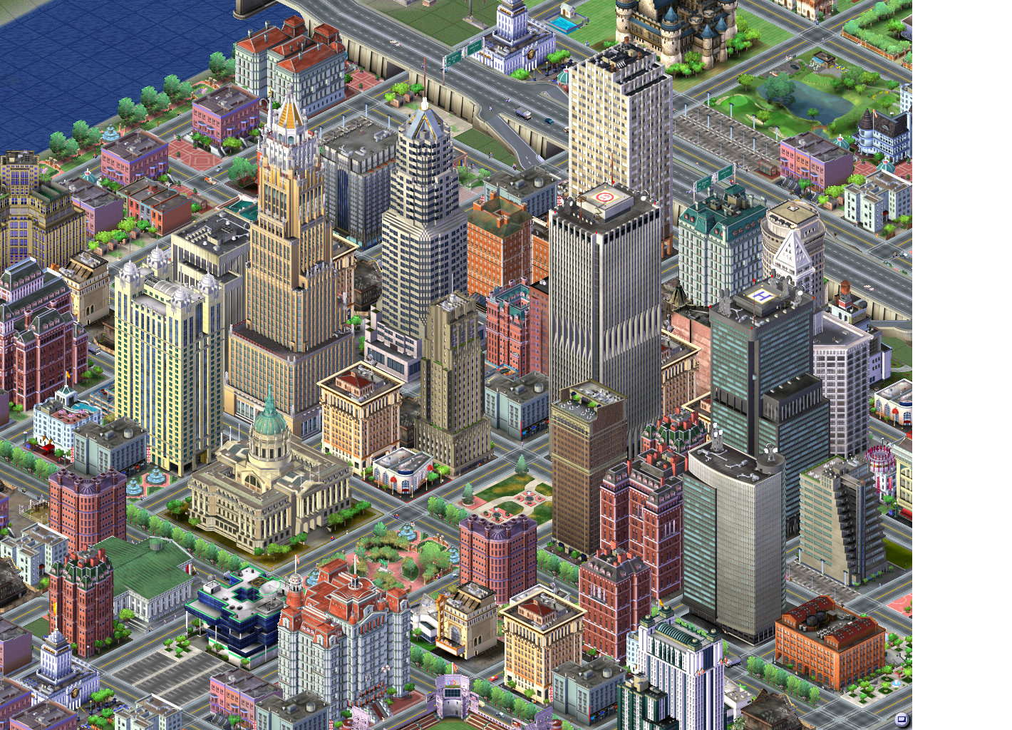 how to make money in simcity 4 deluxe edition