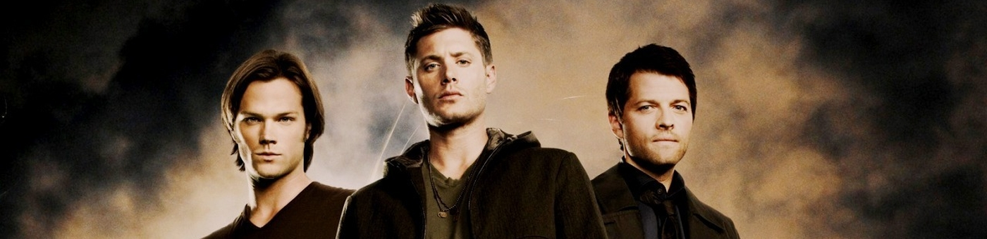 Supernatural – The Series – Top 10 songs