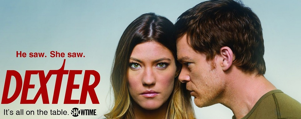 Dexter Final Season 8 Preview Clip Released