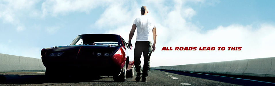 Fast and Furious 6 Releases Final Trailer