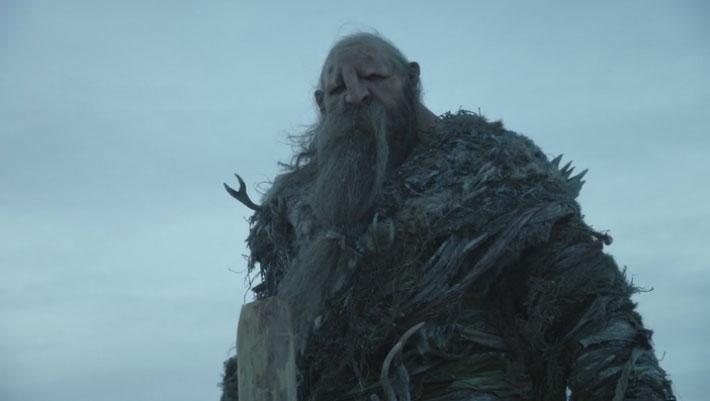 Game of Thrones Season 3 Episode 1 Recap