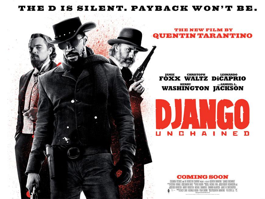 Hero-Django