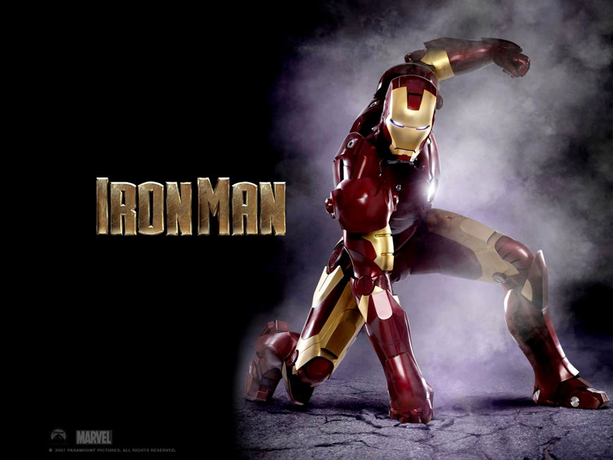 Hero-Ironman
