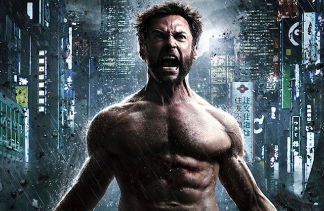2 The Wolverine Movie Trailers Released!