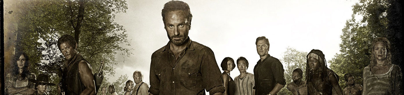 Bad Lip Reading does Walking Dead