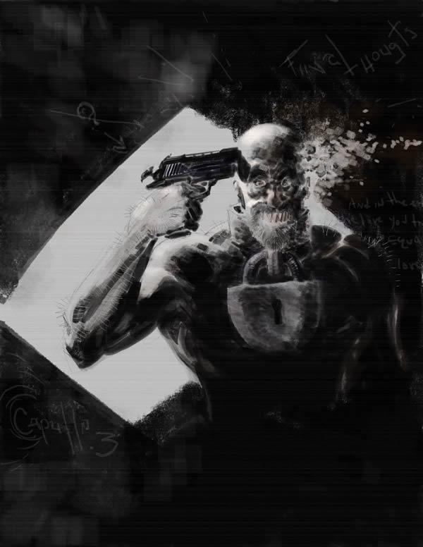 greg-capullo-self-portrait