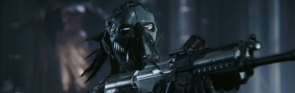 "Unreal Engine 4 Technology at the Forefront with ""Infiltrator"""
