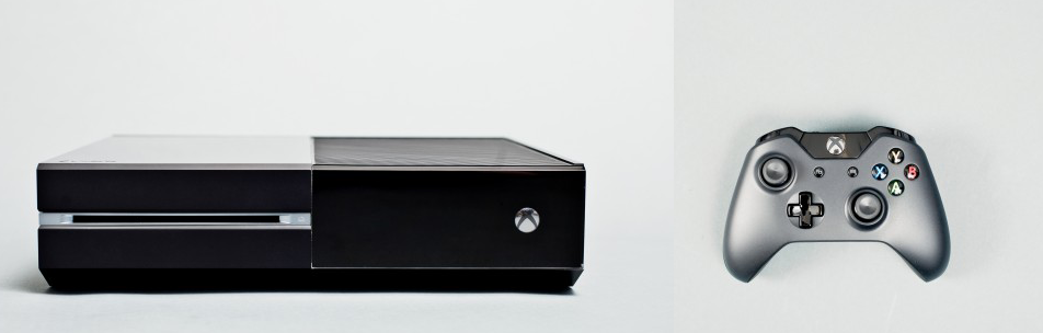The New Xbox One Revealed, Everything you Missed