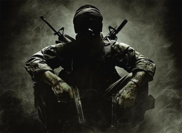 Call of Duty: Ghosts Teaser Released
