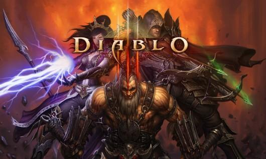 The State of Diablo 3 and its online players