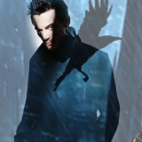 More Bad News For The Crow Remake As Luke Evans Departs