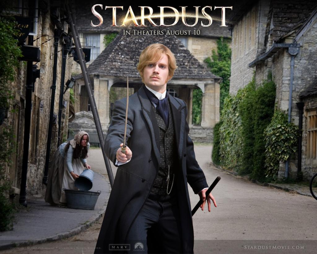 henry cavill Stardust