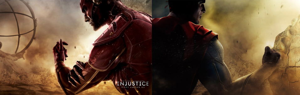 Injustice: Gods Among Us: First Reviews