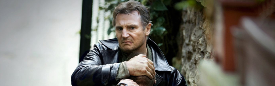 Liam Neeson – The Most Legendary Actor of our Time?