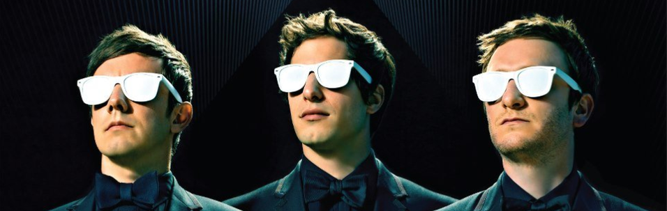 Lonely Island:The Wack Album – To be released June 11, 2013