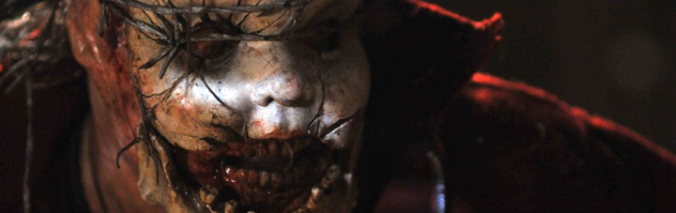 Top 12 Scariest Horror Masks