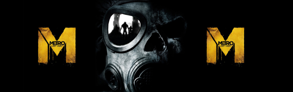 Metro: Last Light – To be released May 14, 2013