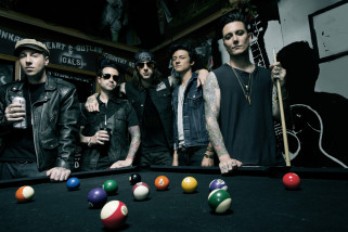 Avenged Sevenfold Releases 'This Means War' Video