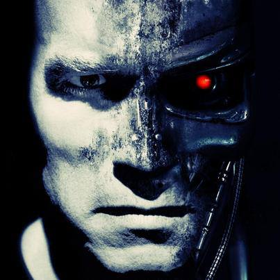 Arnold Schwarzenegger is back in Terminator 5