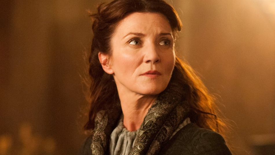 Catelyn From Game of Thrones