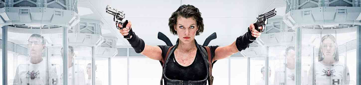 Milla Jovovich added to Expendables 3 Cast
