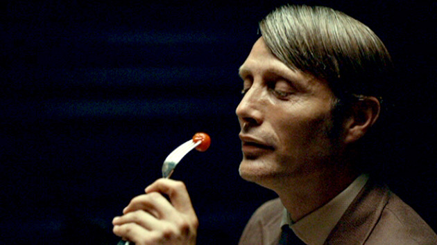 Hannibal: 5 Reasons why you should watch this Series!