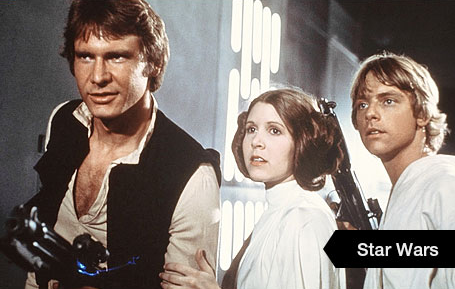 Hilarious 70's 'Star Wars' Blooper Reel is Online