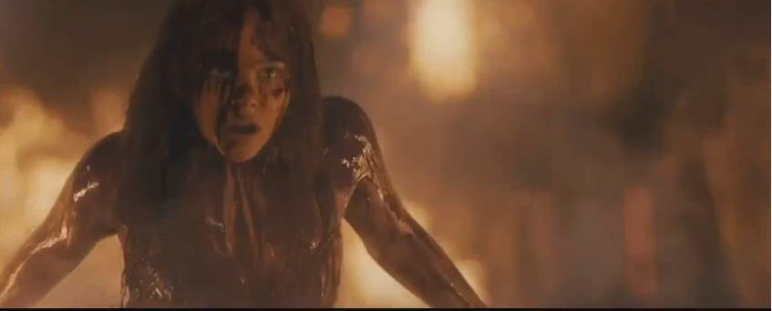 Carrie 2013 Trailer - Screen Shot