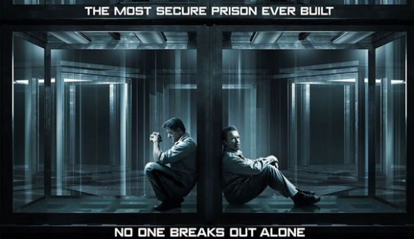 """Escape Plan"" First Clip: Schwarzenegger and Stallone Fight"