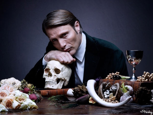 Hannibal Season 2 Promo and Trailer Released for Season 2