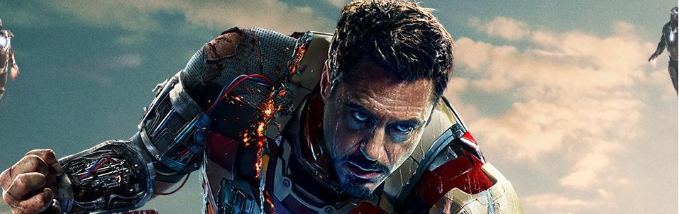 Robert Downey Jr. Confirmed In The Avengers 2 & 3