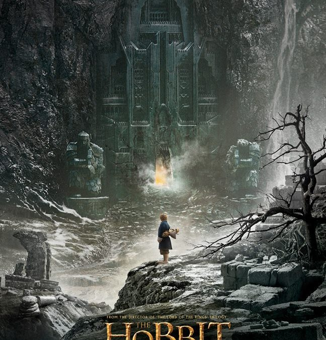 The Hobbit: The Desolation of Smaug first Poster released