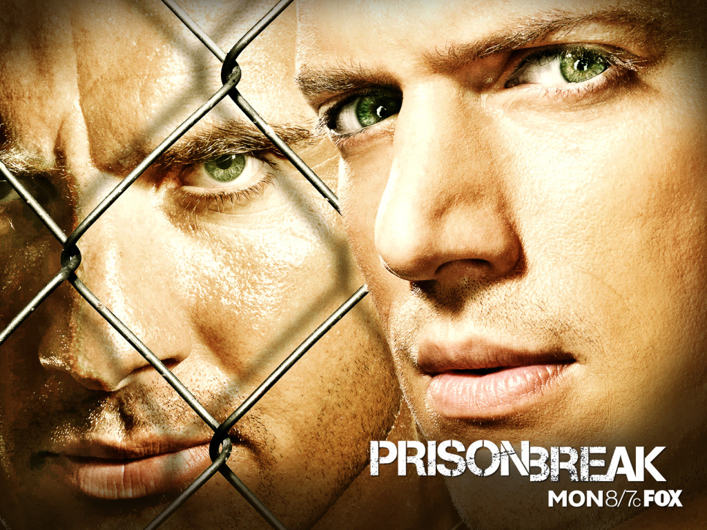 Prison Break - Top Prison Break Movies