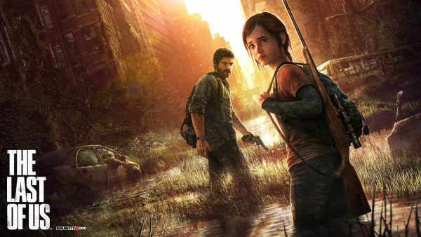 Review: The Last of Us (PS3)