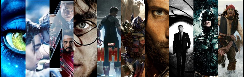 Top 10 Highest-Grossing Movies of all Time
