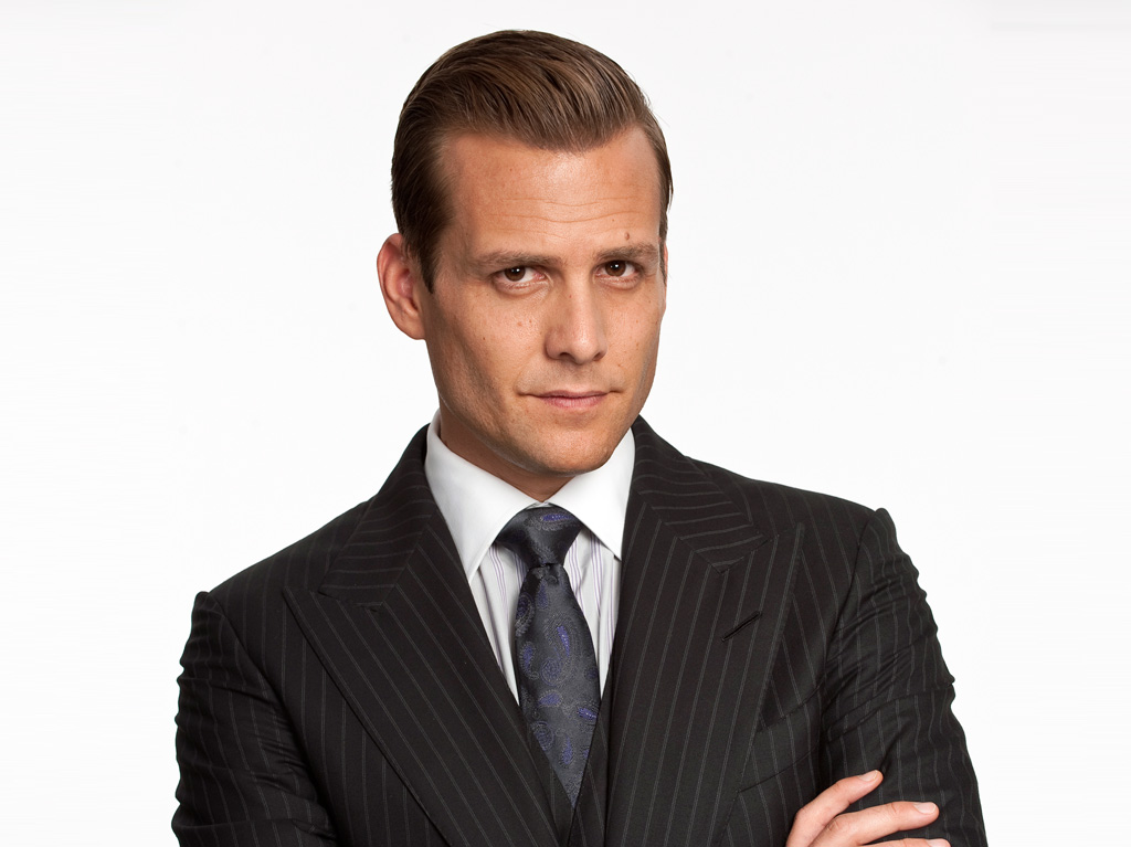 suits harvey specter