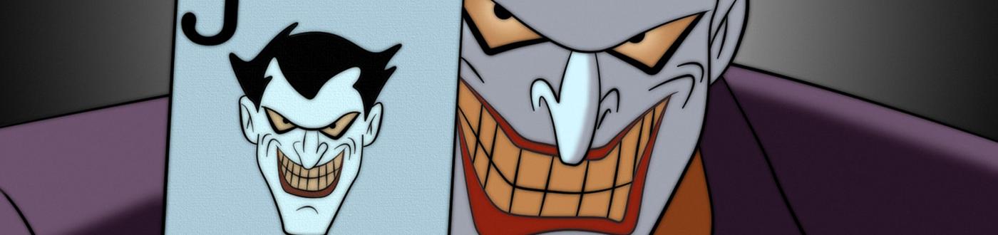 Why Mark Hamill IS the Joker