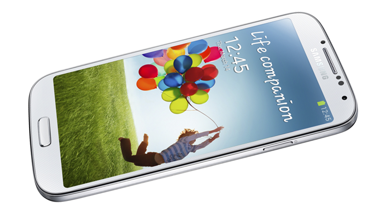 Samsung Cheats on Galaxy S4 Benchmark Tests