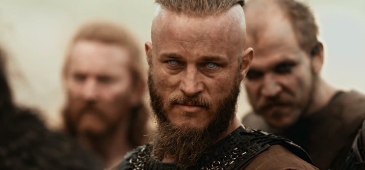 Vikings Season 2 First Trailer