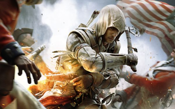 Has Robert Downey Jr. Joined the 'Assassin's Creed' Cast?