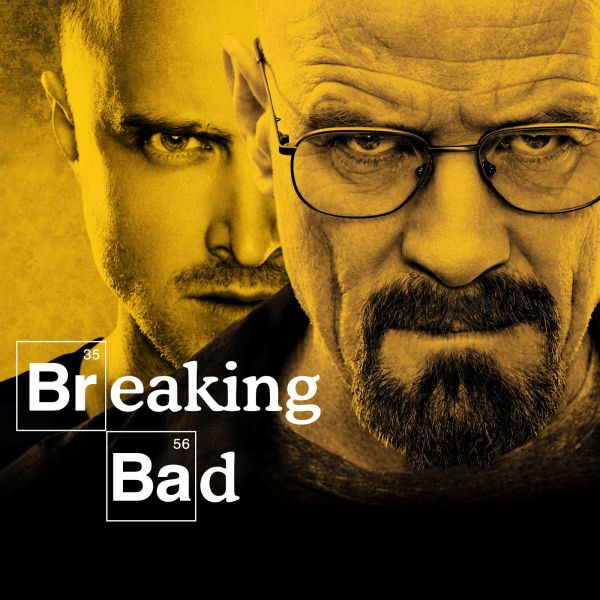 Breaking Bad Finale coming in August, Finally!