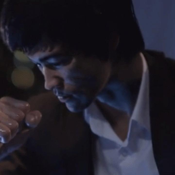Bruce Lee is back in latest Johnny Walker add